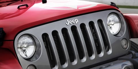 Next-gen Jeep Wrangler to keep body-on-frame structure, may switch to aluminium - report