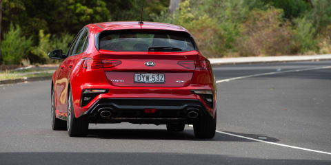2019 Kia Cerato hatch range review
