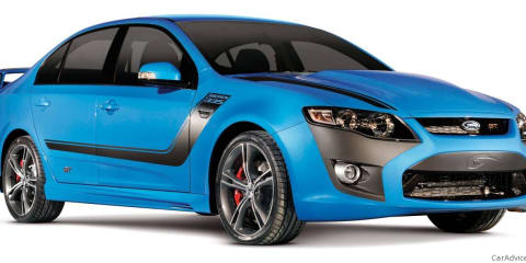 FPV announces pricing for FPV GS and GT range