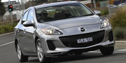 Car sales October 2012: small cars