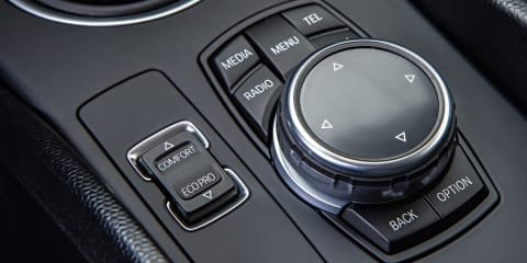 BMW iDrive to make way for touchscreens, says design boss