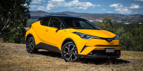 The Shortlist: Taller driver, smaller car and lots of kilometres