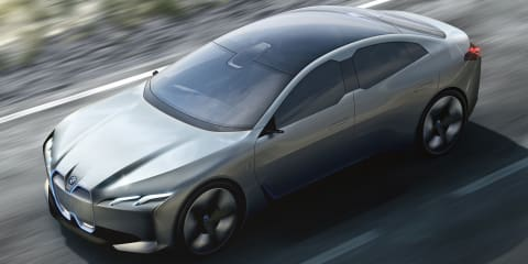 BMW: Electric mobility has to be as emotional as petrol power