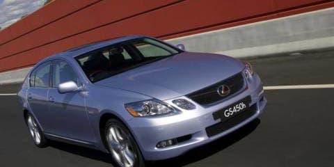 Lexus Australia Continues To Grow
