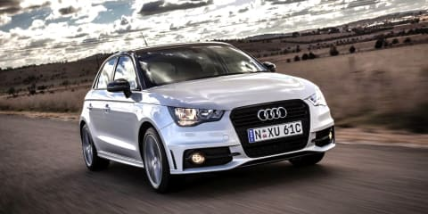 Audi A1 to get three-cylinder engine, A3 set to follow