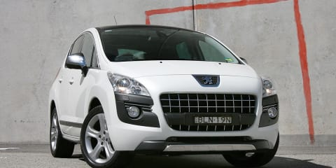 Peugeot 3008 Review & Road Test