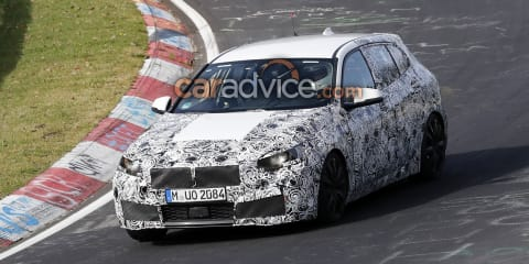 BMW M140i: Next-gen to go hyper hatch - report