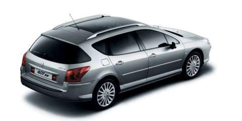 Peugeot 407 Radiator Cooling Fan Recall