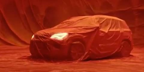 2018 Seat Tarraco teased