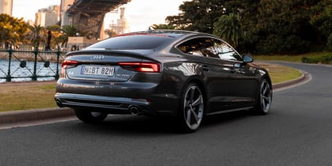 2019 Audi A5 pricing and specs