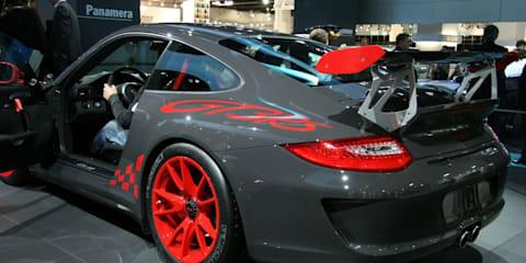Porsche 911 GT3 RS & 911 Sport Classic