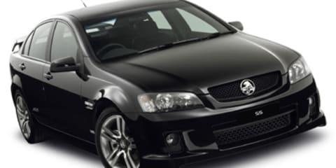 CarAdvice embarks on Aussie V8 showdown