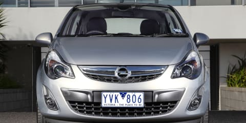 Opel Corsa Review