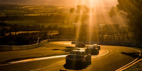Around the Tracks: Bathurst, RS4 and Nico Rosberg