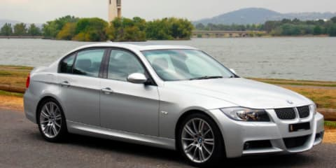 2006 BMW 3 23i Review