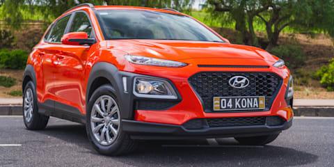 2020 Hyundai Kona price and specs: small SUV gets a price bump