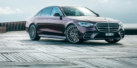 2021 Mercedes-Benz S-Class launch: S450 L review