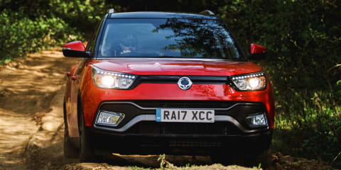 Ssangyong: Australian plans detailed
