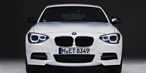 BMW M135i xDrive considered for Australia