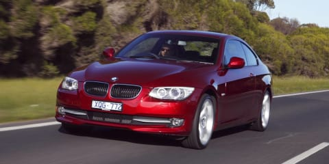 2011 BMW 3 Series pricing, specs revised for Australia