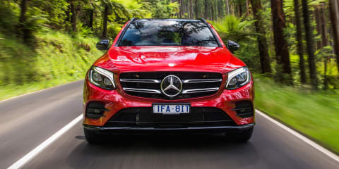 Mercedes-Benz beats Audi, BMW to retain Australian customer service crown