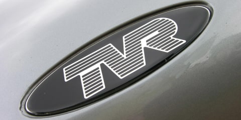 TVR to build factory near Circuit of Wales - reports