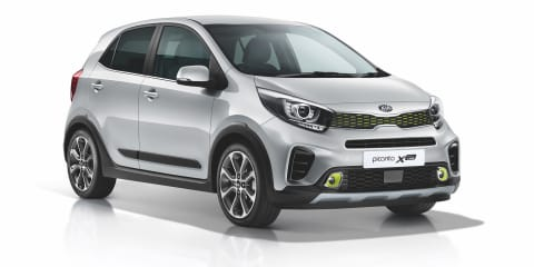 Kia Picanto Review Specification Price Caradvice