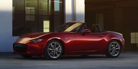 Mazda MX-5's US pricing undercuts Toyota 86