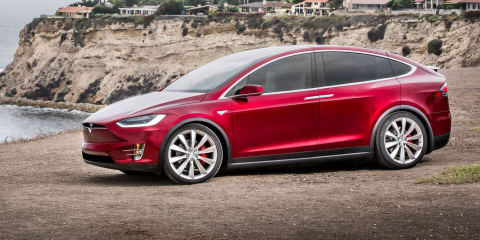 Tesla Model X 60D dropped globally, entry price climbs $13,000