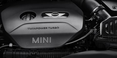2014 Mini Cooper engine details revealed