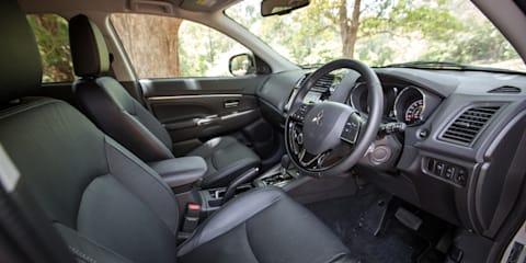 2018 Mitsubishi ASX XLS AWD Diesel review