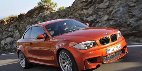 BMW 1 Series M Coupe allocation for Australia to be increased