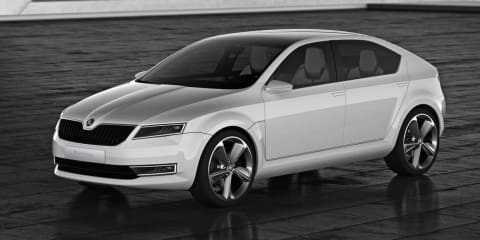 Skoda planning MPV, large SUV and new hatch