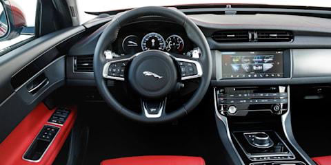 2018 Jaguar XF Sportbrake pricing and specs