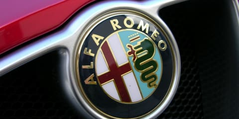 Alfa Romeo will adjust its model plans because of sluggish Chinese economy - report