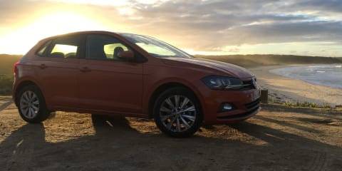 2018 Volkswagen Polo Launch Edition long-term review, report four: Road trip