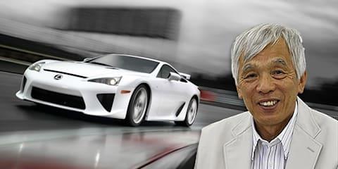 Video: Toyota creates short Hiromu Naruse documentary