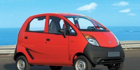 Tata Nano investigated for electrical fires