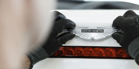 Nissan declined purchasing Aston Martin stake in 2012, 2013 - report