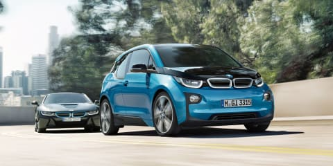 2017 BMW i3 pricing and specifications: EV range increased to 200km
