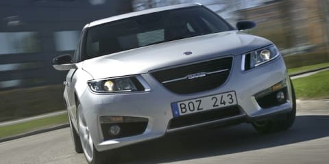 Saab lives on with new buzz