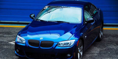 BMW 335is Review