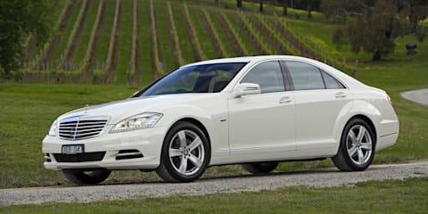 Mercedes-Benz entire S-Class range to get AMG Bang & Olufsen BeoSound