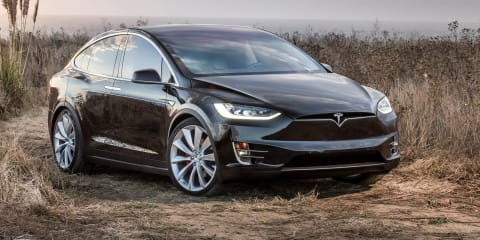2017 Tesla Model X:: full Australian pricing revealed