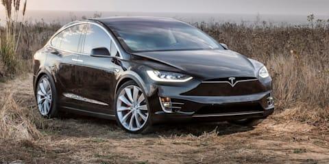 2017 Tesla Model X: full Australian pricing revealed