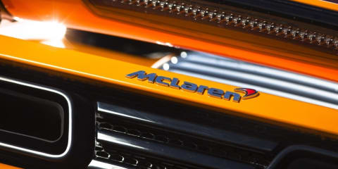 McLaren 'Mega Mac' hypercar coming in 2014