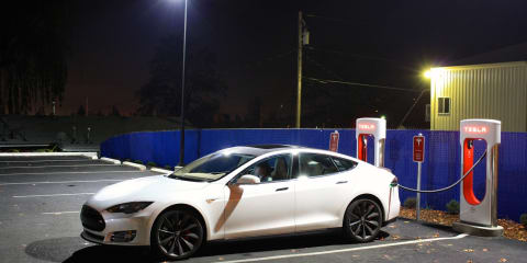 Tesla Motors confirms Supercharger in Goulburn, allowing electric travel between Sydney and Canberra