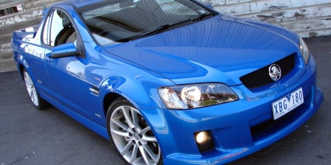 Holden mid-year review 2010