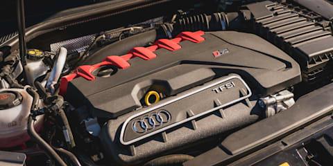 Audi debuting petrol particulate filter in Australia
