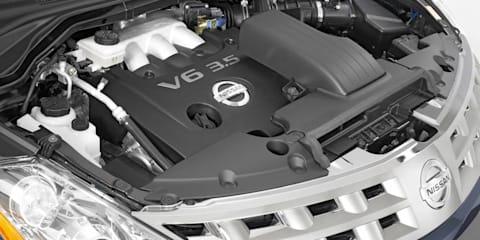 Nissan recalls 16,000 Maximas, Muranos